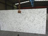 Мраморные Вен кварц и белоснежный цвет Quartz полированным слоев REST профессии