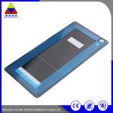 Пользовательские размеры бумаги клейкой этикетки для печати наклейки защитной пленки