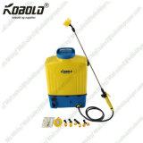 Com certificação CE 16L mochila recarregável Pulverizador eléctrico