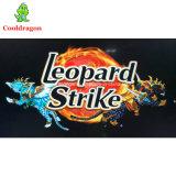 8 игроков Leopard забастовку вылова рыбы в таблице с азартными играми аркадной игры машины для продажи