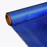Tecido revestido em acrílico à prova de tecido de fibra de vidro