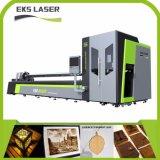 Machine de découpage de laser de fibre pour l'acier du carbone d'acier inoxydable de découpage 500W - coupeur du laser 3000W
