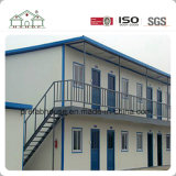 Prefabricated Portable Labor Accommodation K T Prefab House