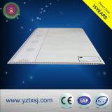 PVC天井は大理石の石造りの高品質のように見えをタイルを張る