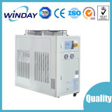 Refrigeratore del rotolo raffreddato aria per il commercio Using
