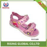 La Chine sandale sport de haut Quaity Fille Fille OEM Sandale en usine