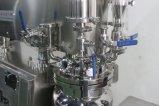 Rhj-um-10L Laboratório de mistura de cisalhamento elevadas homogeneizador de vácuo máquina de fazer cremes cosméticos Emulsificador/pasta dentífrica máquina emulsionar