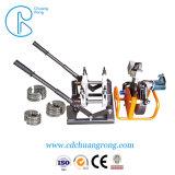 Manual de montaje de HDPE de fusión a tope de la máquina de soldadura