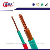 Fil de cuivre de BVV/BVV Fil électrique câble conducteur en cuivre utilisés dans le bâtiment