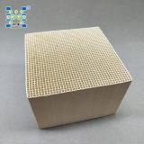 Cordierite 150*150*300mm Honeycomb catalisador cerâmico