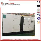 Van Shangchai 500kw (550kw 688kVA) Diesel 625kVA Krachtcentrale