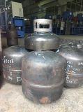 Bombona de gas cuerpo soldadora MIG comparar con la Sierra de la soldadura