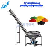 Macchina dell'elevatore di vibrazione della vite per la fabbricazione d'alimentazione della polvere (JAT-U180)