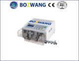Corte computarizado y máquina para pelar el cable de 10-25 mm2