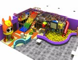 De nieuwe Speelplaats van de Spelen van de Jonge geitjes van het Ontwerp Binnen Zachte voor Verkoop