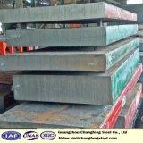 placa de aço do molde frio do trabalho 1.2738/718/P20+Ni para o aço plástico do molde