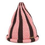 Мода пользовательские различные цвета зимней Beanie Red Hat