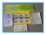 Hoja de la variedad de los fabricantes de la etiqueta autoadhesiva auta-adhesivo impresa