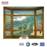 Французский Casement Windows алюминиевое Windows в высоком качестве