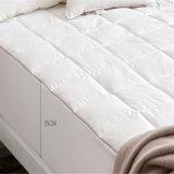 Роскошный мягкий утка вниз кровати подушки матрас украшение для/крышки