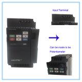 AC van de Controle van de open Lijn de Vector220V 380V Convertor van de Omschakelaar van de Frequentie
