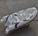 Ce gonflable de bateaux de côte de console centrale de bateau de Liya 380 reconnu