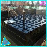 A alta qualidade da água do tanque de água esmaltadas