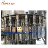 물 충전물 기계3 에서 1 세척 채우는 캡핑