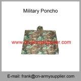 La Poncio-Polizia militare dell'Poncio-Esercito Poncio-Militare Indumenti impermeabili-Cammuffa il poncio