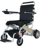 Verkäufer der Oberseite-eine medizinisch und Gesundheitspflege-niedrigster Preis-Chrom überzogener faltbarer Rad-Stuhl