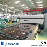 [جينغلسّ] زجاجيّة يليّن آلة لأنّ زجاج مسطّحة [لوو-]