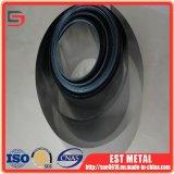 Fonte da folha do titânio de Gr1 Gr2 0.1mm*300mm
