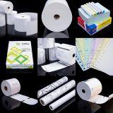 """2-1/4"""" X 85"""" imprimées POS réception nouvelle marque de papier thermique"""