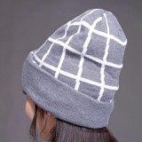 Sombreros calientes en invierno, sombreros para las mujeres y hombres, sombreros para los deportes al aire libre, sombreros para el esquí, sombreros para ejecutarse, sombrero del cottin