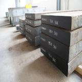 1.2080/D3/SKD1/CR12 Ferramenta de Trabalho a Frio morrem de aço redondo de aço Bar