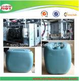 machine de moulage de coup de bidons de Jerry de bouteilles de plastique du HDPE 50L