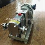 Pompa del lobo del rotore dell'acciaio inossidabile per miele/bevanda/l'alimento