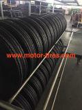Neumáticos de la motocicleta de la alta calidad, Pneus De Moto