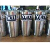 Taza 18 del precio del Yeti de Camo China de 9 colores 8 taza del vaso 30oz del Rambler del acero inoxidable