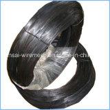 Bwg16静かに黒いアニールされた鉄ワイヤー