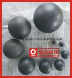 Esfera de aço super de carcaça da liga do cromo para a planta da alumina/AAC
