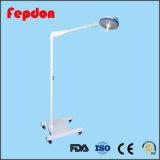 Van het LEIDENE van het ziekenhuis Lichte Chirurgische Lamp Onderzoek van de Verlichting de Draagbare met Wielen (300S leiden)