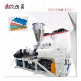 Plastik-Belüftung-Fliese, die Maschinen-Qualitäts-Wahl trifft