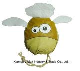 Bolso promocional de las compras plegables, estilo del mono, reutilizable animal, ligero, regalos, accesorios y decoración, bolsos de tienda de comestibles