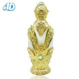 Advertentie-P442 de Arabische Speciale Fles van het Parfum van het Glas van het Ontwerp 60ml