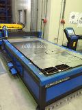 Автомат для резки плазмы CNC трубопровода HVAC Jinan