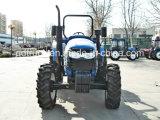 4X4 트랙터, 110HP-130HP 농장 트랙터, 농업 트랙터를 모는 모든 바퀴