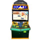 Máquina de jogo quente de Acade do lutador de rua (ZJ-AR-ST07)