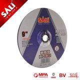 Disco di molatura di alluminio qualità all'ingrosso del MPa En12413 di Yongkang Manutfacaurer di la migliore
