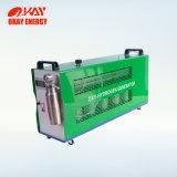 Lavadora práctica del carbón del motor de coche del generador del hidrógeno de Oxy